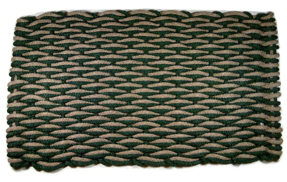 "Texas Rope Doormats 20"" x 30"""