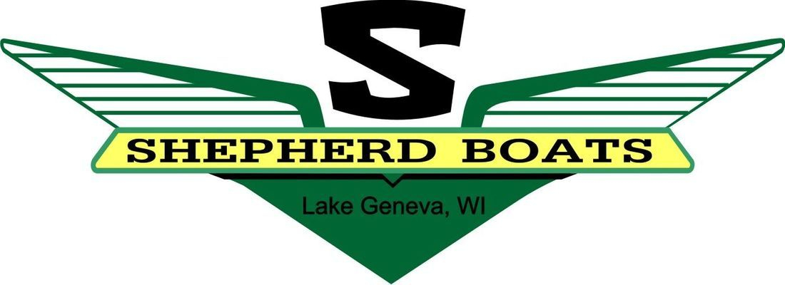 Shepherd Boats Lake Geneva WI
