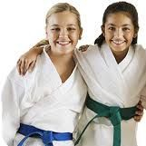 Junior Karate Classes and Lessons