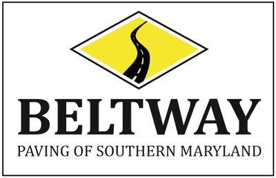 Beltway Paving of Southern Maryland company logo