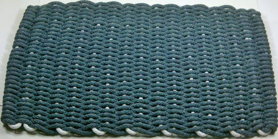 Rockport Rope doormats