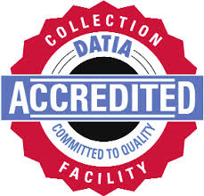 datia accredited