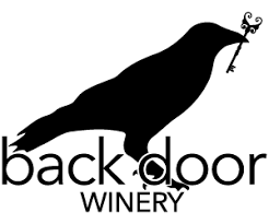 Back Door Winery Tasting