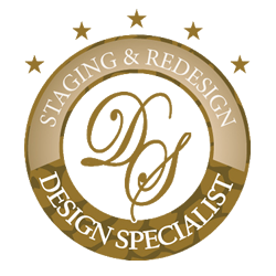 Staging & Redesign Design Specialist