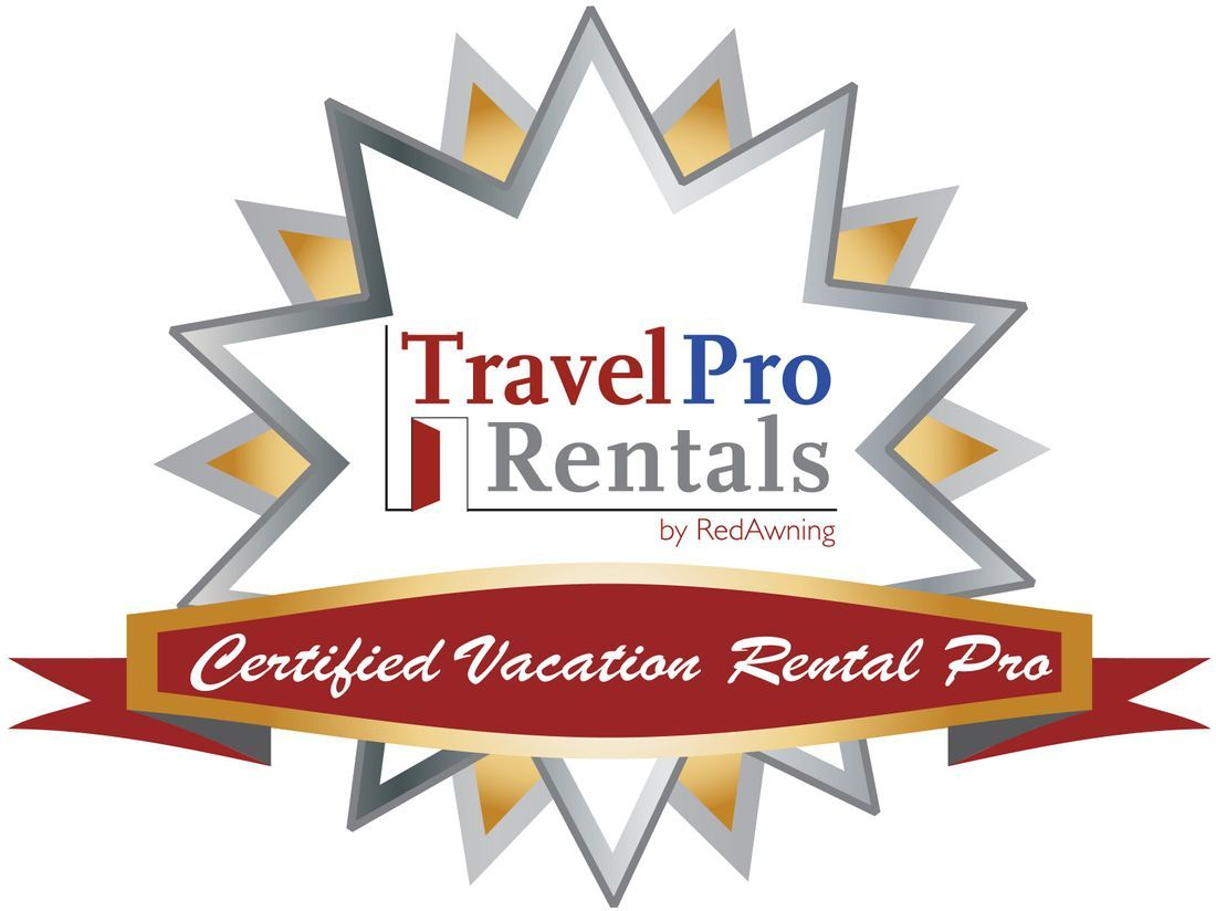 Looking for Vacation Rental Homes? Ocean View Travel is a Certified Vacation Rental Pro