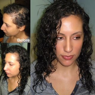 hairpieces, extensions, wigs, lace front, nyc, weaves before after