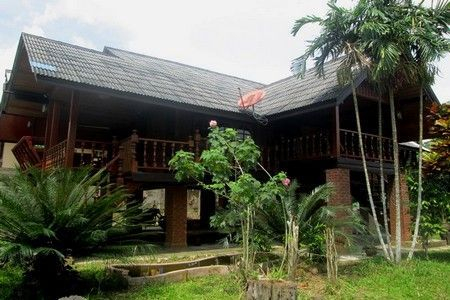 Rental house in Ao Nang