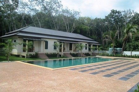 House for rent in Ao Nang