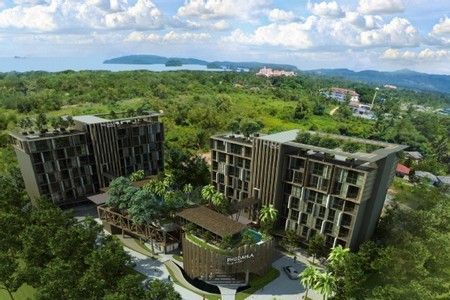 Ao Nang Krabi condo for sale