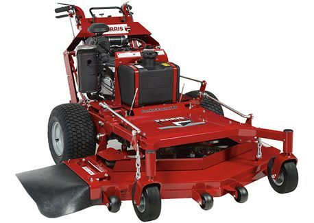 Ferris Commercial Mower Repair Service Normal Bloomington Illinois