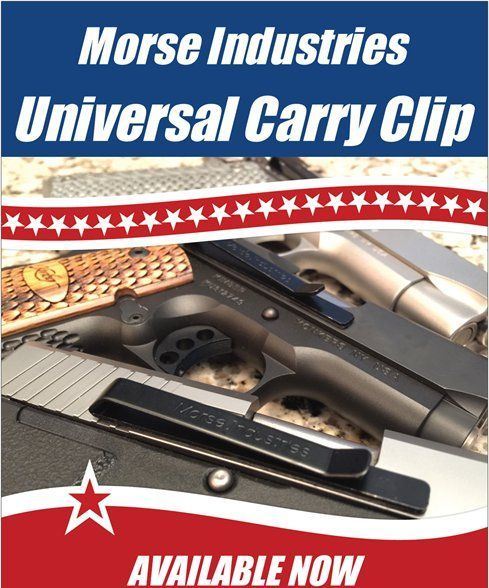 universal carry clip