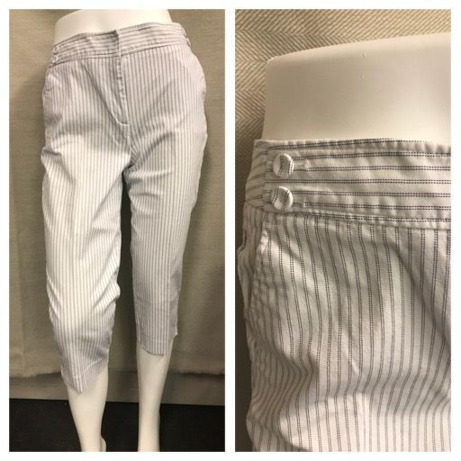 resale, capri pants, consignment