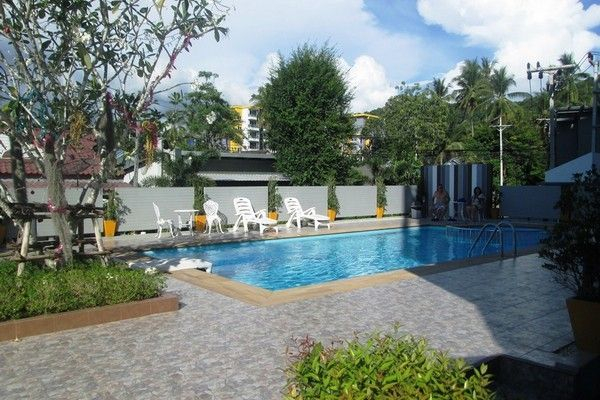 Ao Nang Condo For Sale In Krabi