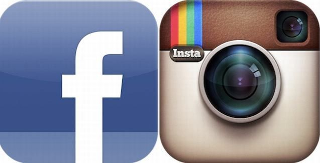 Facebook intsagram