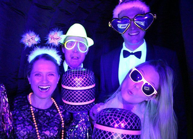 Photo Booth hire in Milton Keynes and Bedford