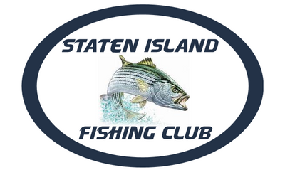 Staten island fishing club inc for Staten island fishing