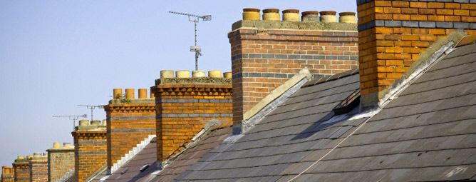 Chimney Sweep Plymouth Vivid Clean Sweep