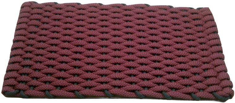 "Rockport Rope Doormat 20"" x 38"""