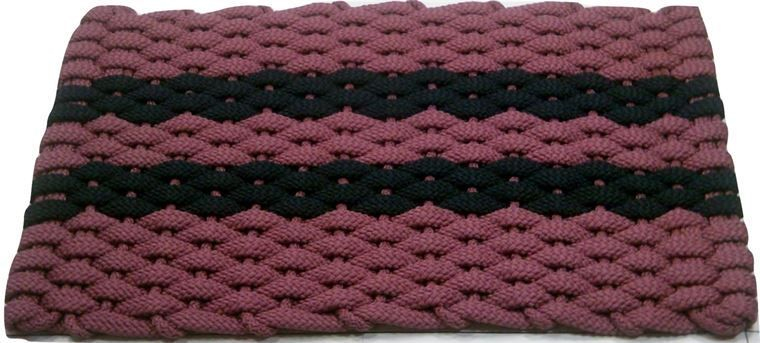 "Rockport Rope Door mat 20"" x 38"""