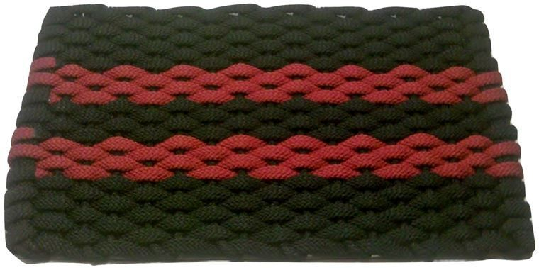 "Rockport Rope Door mat 20"" x 34"""