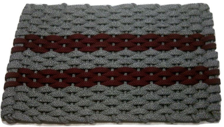 "Rockport Rope Doormat 20"" x 34"""