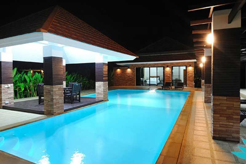 New villa for sale in Krabi