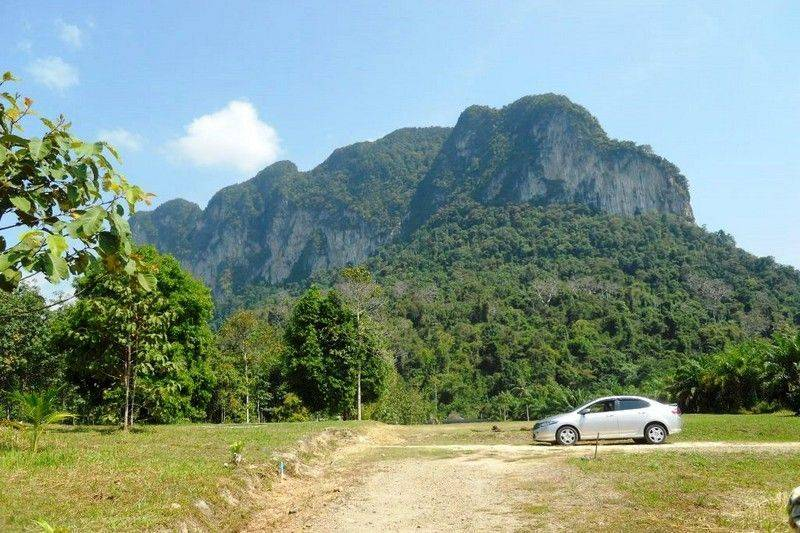 Land for sale in Ao Nang