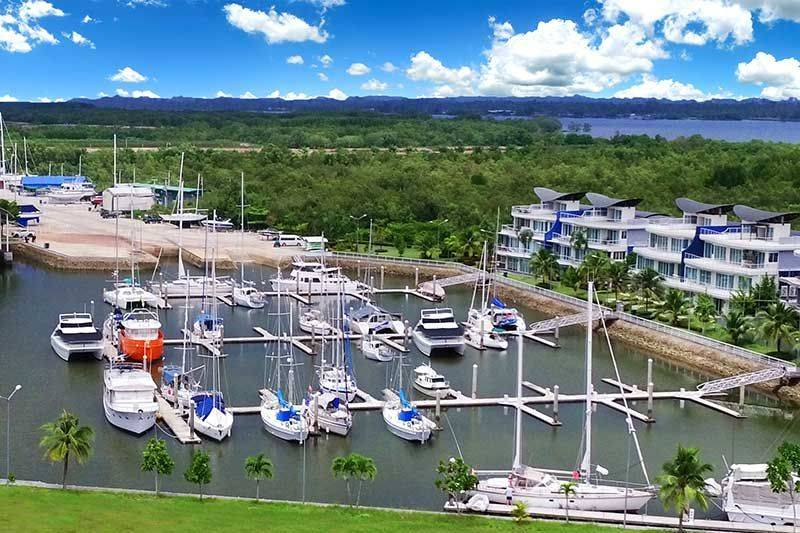 Krabi Boat Lagoon condos for sale