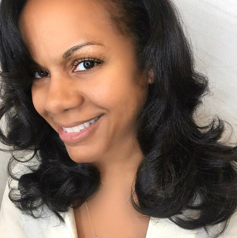 natural hair silk Press texturizers relaxers nyc flatiron kinky curly