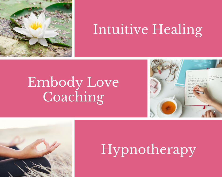 Melissa Asteya, Embody Love, Hypnosis, Sioux Falls, Reiki, Intuitive Readings
