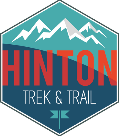 Hinton Trek & Trail Vacations, Tours & Hikes