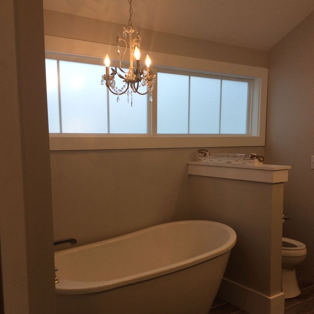 New Bathroom Southern Maine