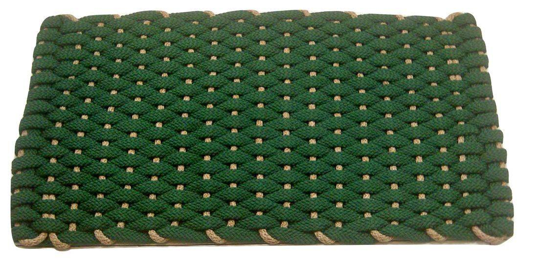 Rockport Rope Doormat