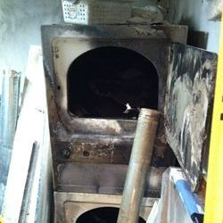 Dryer vent cleaning Washington DC