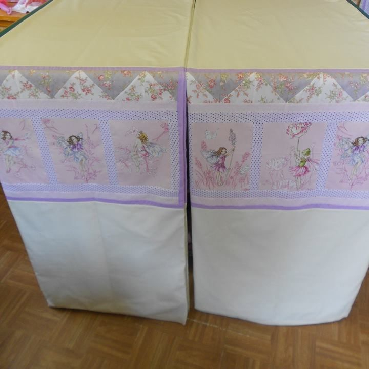 Meadow Fairy Curtains