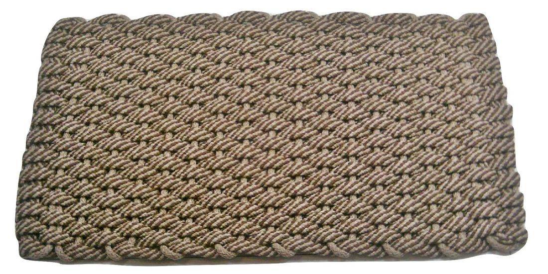 "Rockport Rope Door mats 20"" x 38"""