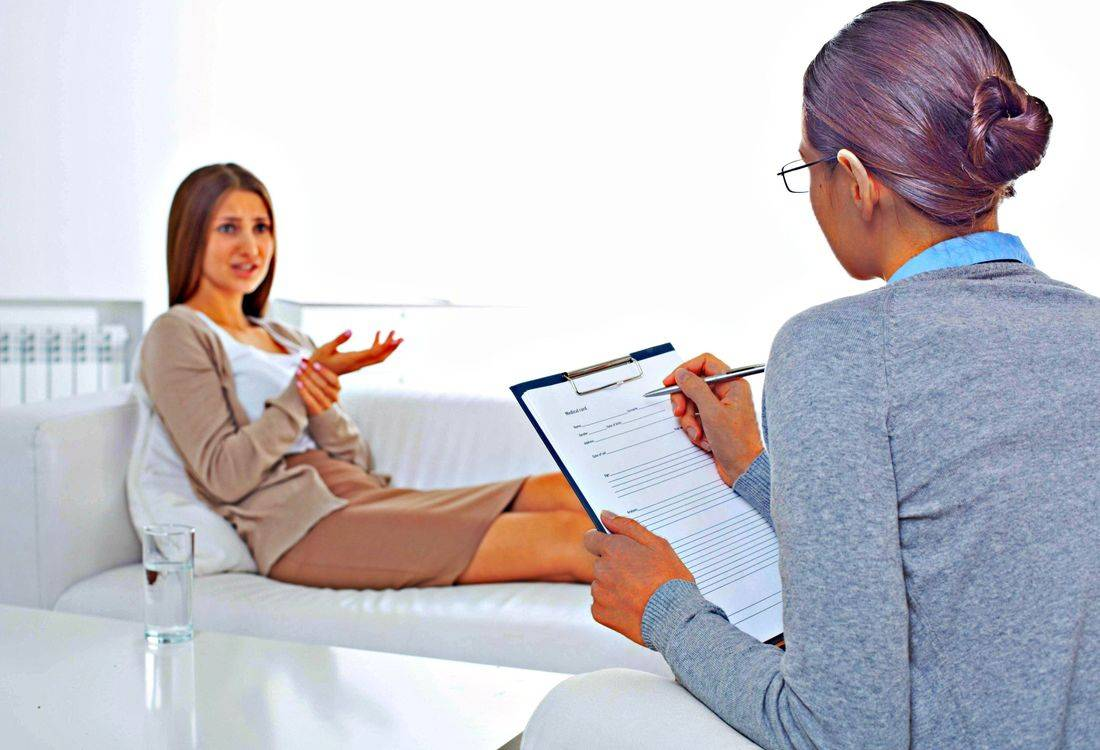 Life Coaching a Young Woman for Career Success