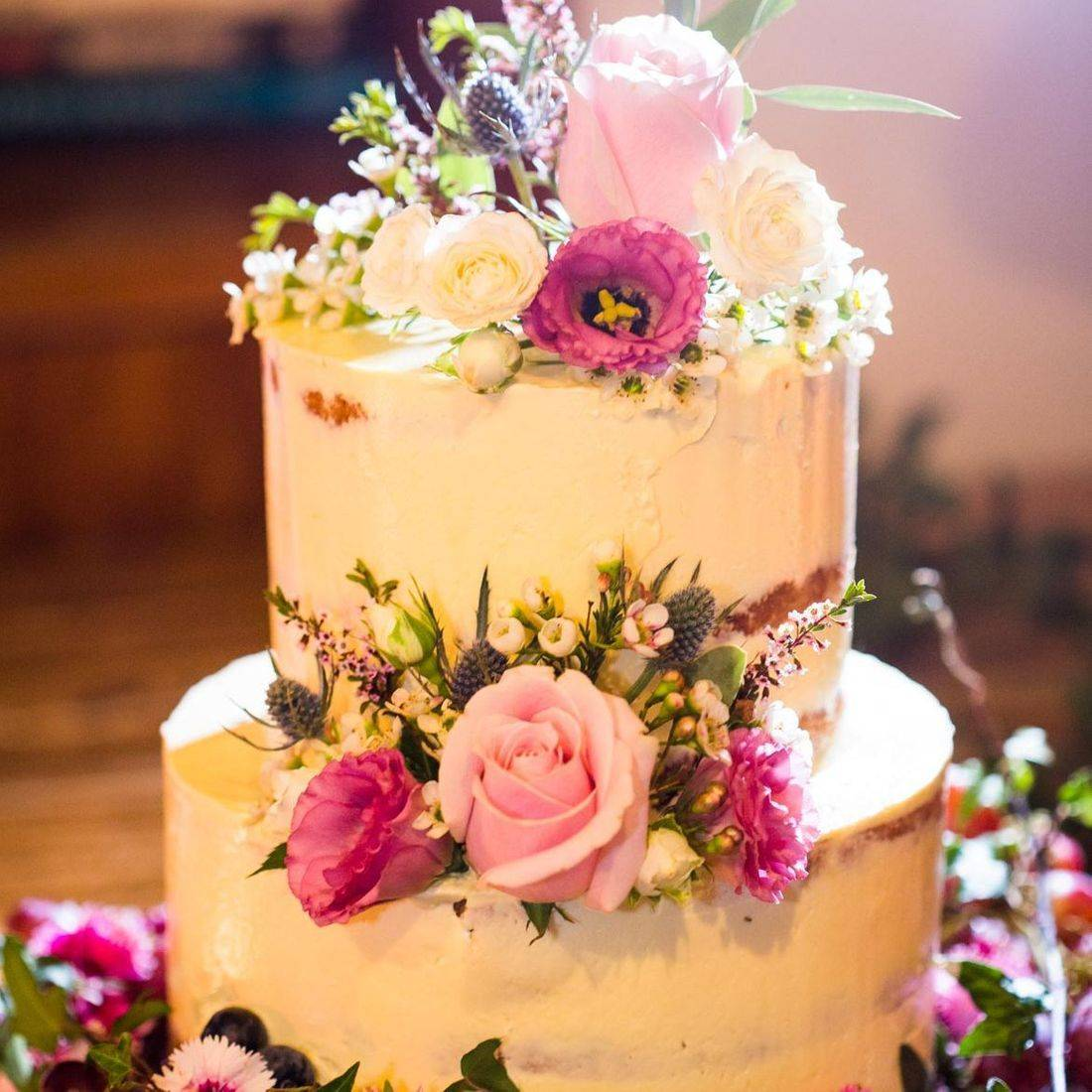 Cake by Byron Bay Cake Boutique