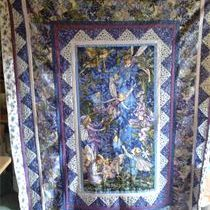 Night Fairy Quilt