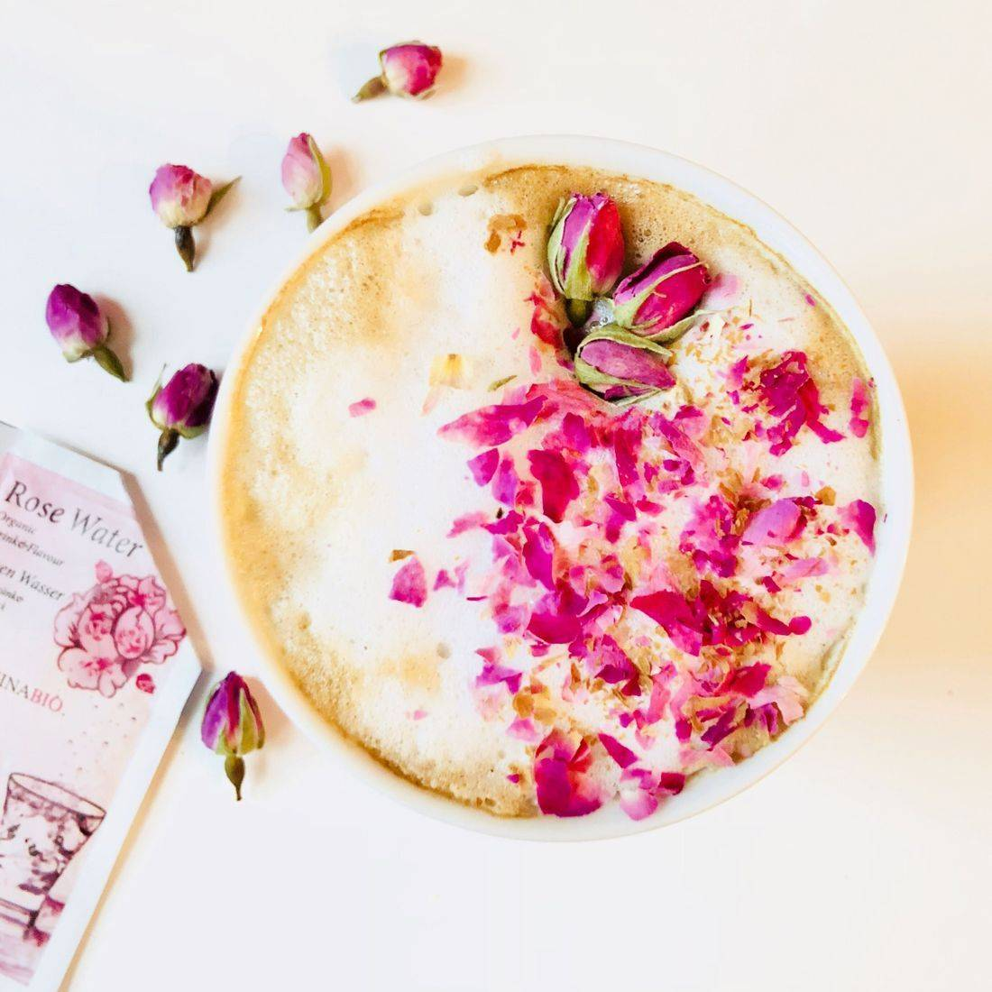 Rose Water Benefits Uses in Skincare