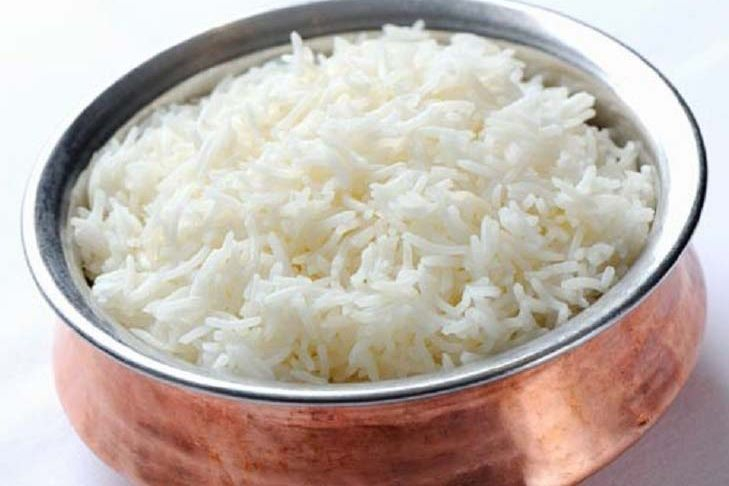 This is basmati rice