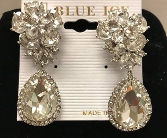clip on earrings, jewelry