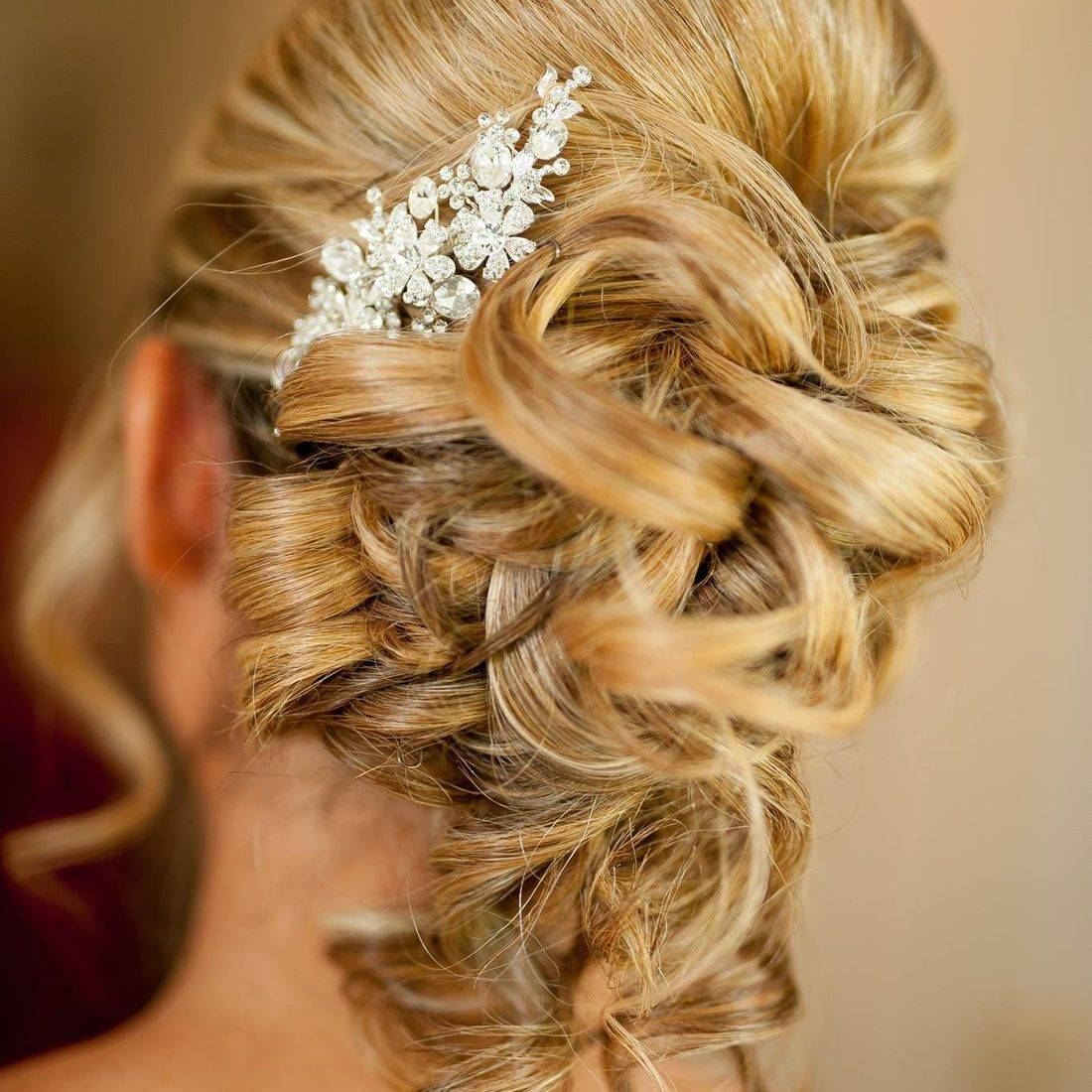 West Sussex Wedding Hair