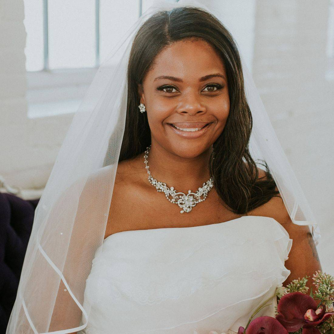 Plus Size Bridal in Grand Rapids