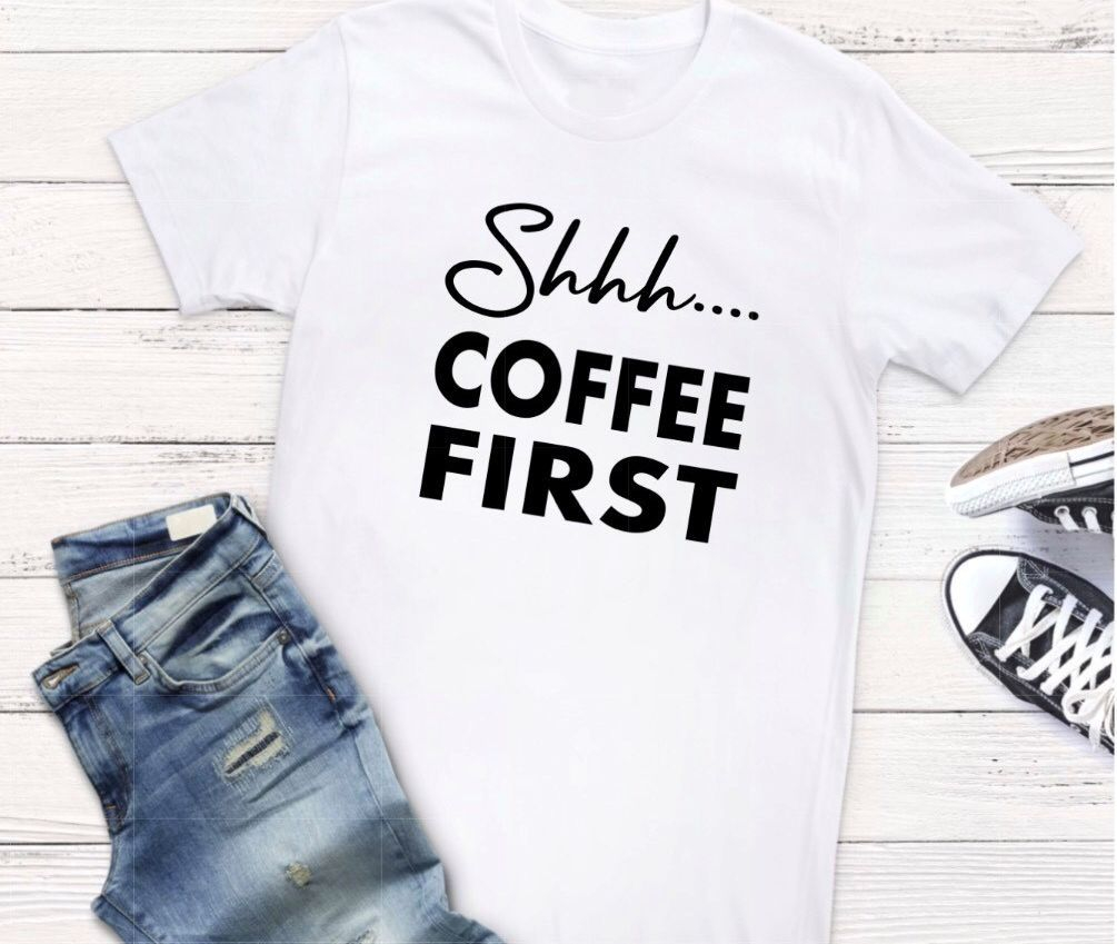 t-shirt, tees, coffee, starbucks