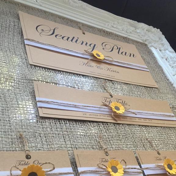 Table Plan, wedding table plans