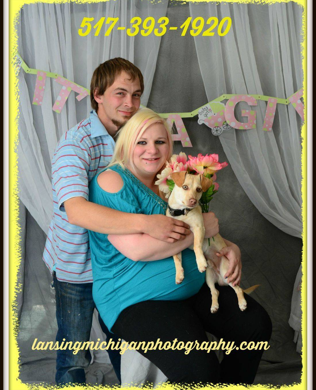 maternity photography  lansing michigan
