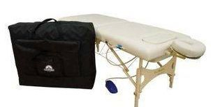 Massage Lagos Luz Algarve Portugal  Portable Massage Table
