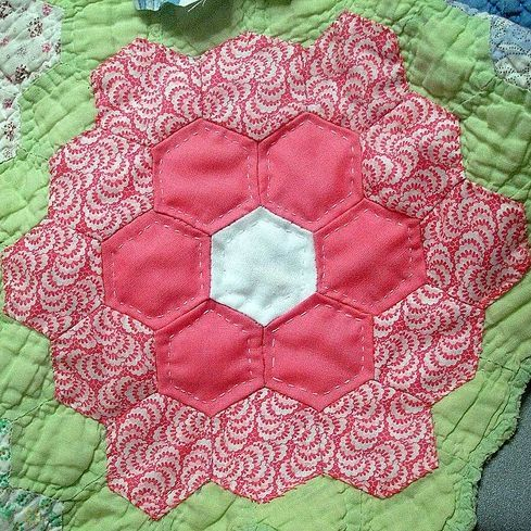 quilt restoration and repair