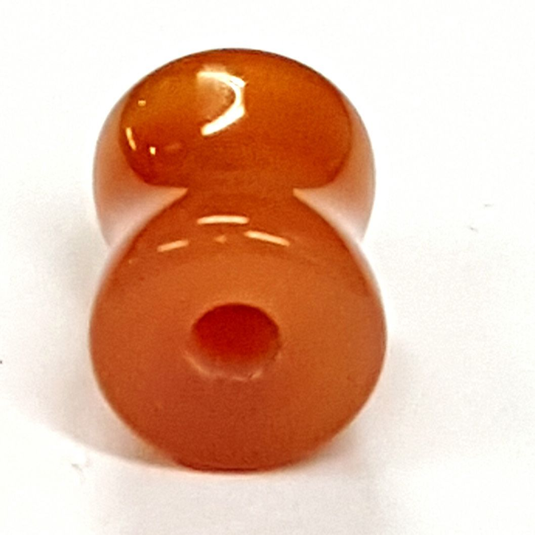 Carnelian tunnel  available at Kazbah online or our Leicester City Centre store